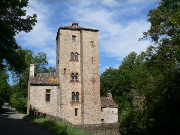 Le moulin de La Tour