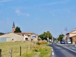 Photo de Fréjairolles