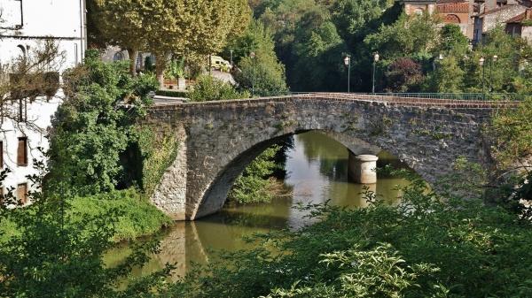 Photo Graulhet - Pont Vieux