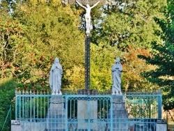 Photo paysage et monuments, Guitalens - Calvaire