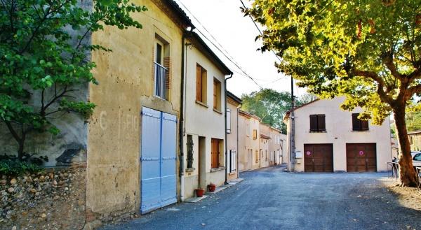 Photo Guitalens - La Commune