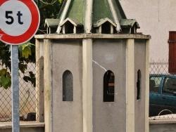 Photo paysage et monuments, Montans - Pigeonnier