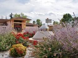 Photo paysage et monuments, Montans - Jardin de l'Archéosite