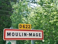 Photo de Moulin-Mage
