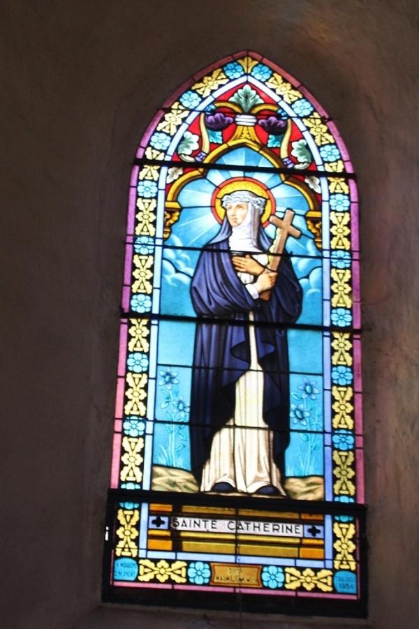 Photo Moulin-Mage - église Notre Dame