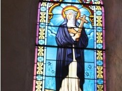 Photo paysage et monuments, Moulin-Mage - église Notre Dame