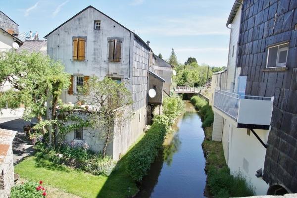 Photo Moulin-Mage - le village