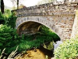 Photo paysage et monuments, Murat-sur-Vèbre - Pont-sur-la-Vébre