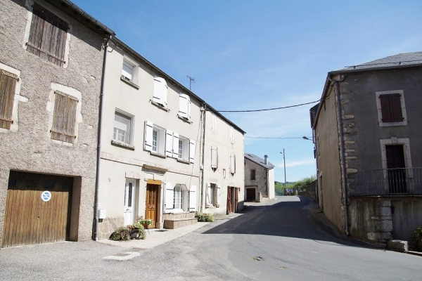 Photo Nages - Le Village