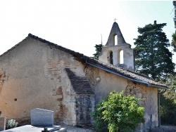Photo paysage et monuments, Parisot - L'église