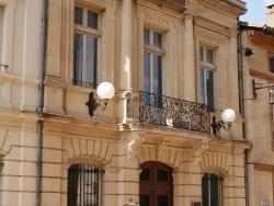 Photo paysage et monuments, Saint-Sulpice - Ancienne Mairie
