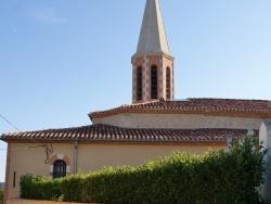 Photo paysage et monuments, Serviès - +église Saint-Jean Baptiste