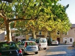 Photo paysage et monuments, Serviès - Le Village