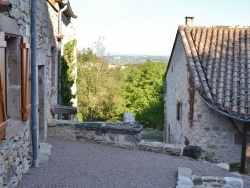 Photo paysage et monuments, Tonnac - Le Village