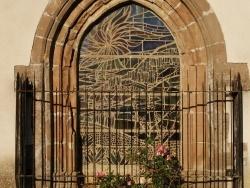 Photo paysage et monuments, Valence-d'Albigeois - ²église Notre-Dame de l'Assomption 16 Em Siècle