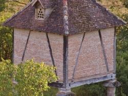 Photo paysage et monuments, Le Verdier - Pigeonnier