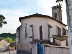 Photo paysage et monuments, Le Verdier - -église Saint-Pierre  Saint-Paul