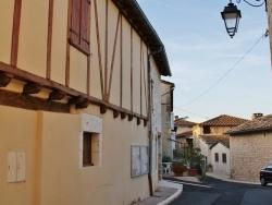 Photo paysage et monuments, Le Verdier - Le Village