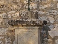 Photo paysage et monuments, Le Verdier - Croix