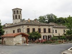 Photo paysage et monuments, Vieux - Le carrefour