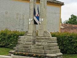 Photo paysage et monuments, Vieux - Le monuments aux morts
