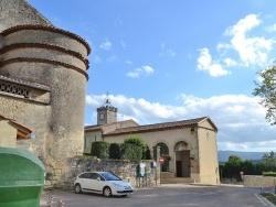 Photo de Viviers-lès-Montagnes