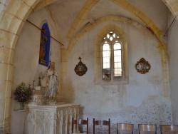 Photo de Sainte-Croix