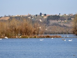 Photo paysage et monuments, Boudou - Boudou
