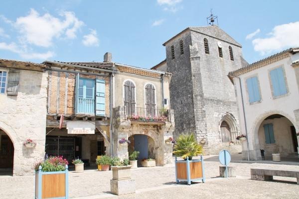 Photo Castelsagrat - Le Village
