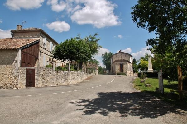 Photo Gramont - La Commune