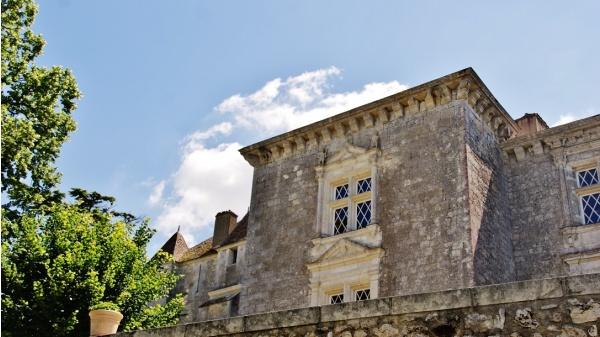 Photo Gramont - Le Château