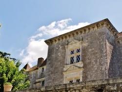 Photo paysage et monuments, Gramont - Le Château