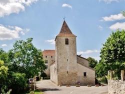 Photo paysage et monuments, Gramont - L'église
