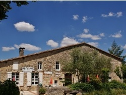 Photo paysage et monuments, Gramont - La Commune