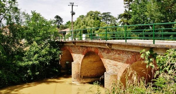 Photo Labourgade - le Pont