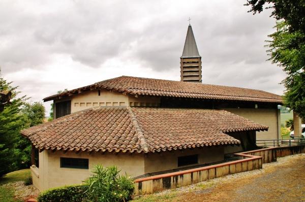 église St Orens