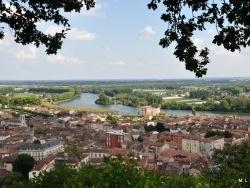 Photo paysage et monuments, Moissac - Moissac