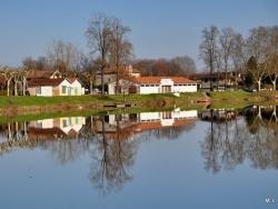 Photo paysage et monuments, Moissac - La Base Nautique