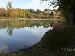 Photo paysage et monuments, Monclar-de-Quercy - Le Grand Lac de Monclar de Quercy