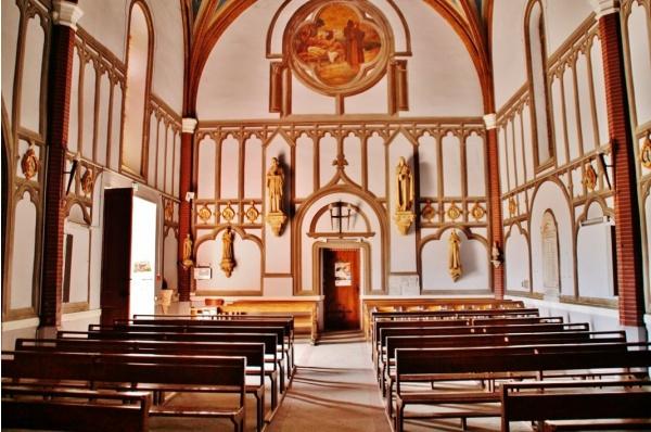 Fonneuve ( église )