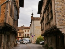 Photo de Montricoux
