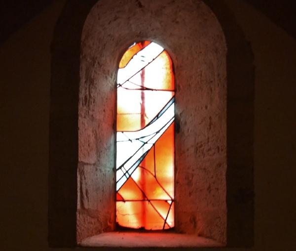 Photo Montricoux - église Saint-Pierre