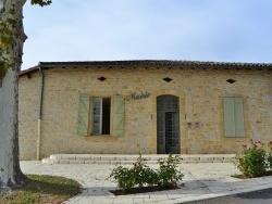 Photo paysage et monuments, Puygaillard-de-Quercy - La Mairie