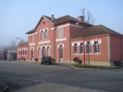 Photo paysage et monuments, Vaïssac - L'école de Vaissac 82800