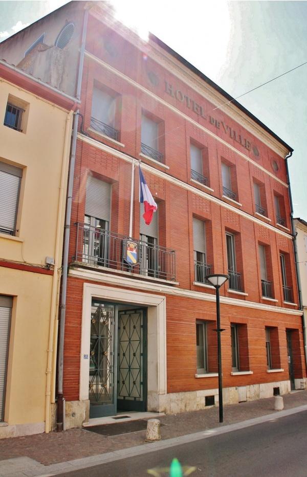 Photo Valence - Hotel-de-Ville