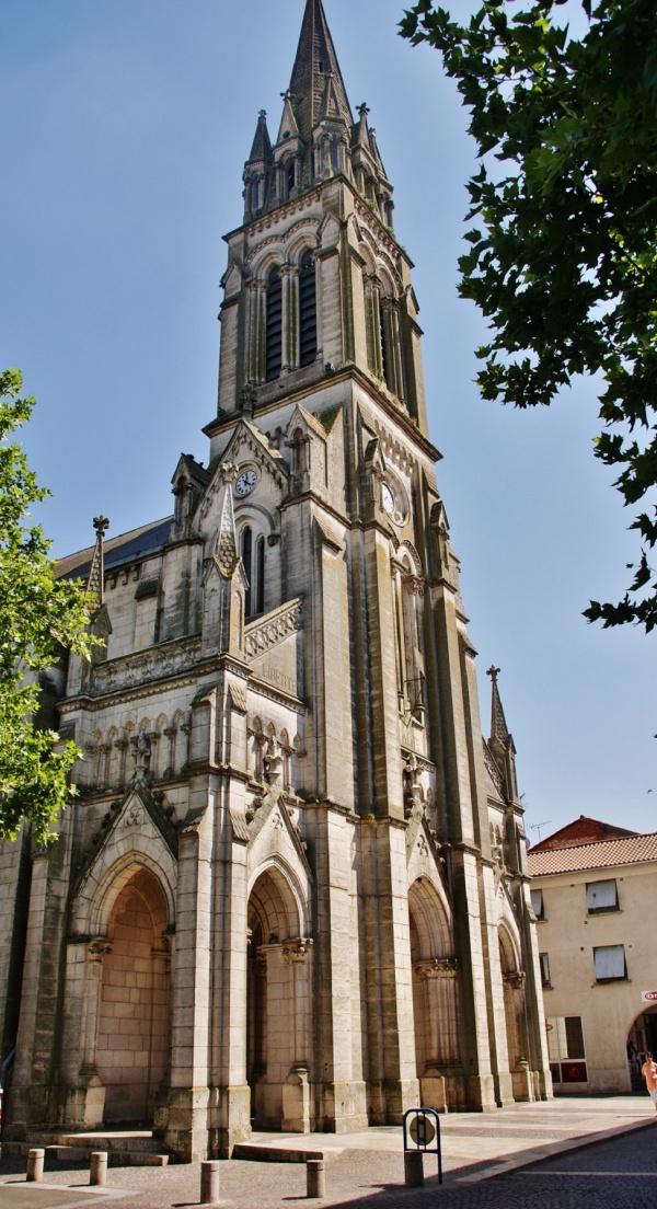 Photo Valence - église Notre-Dame