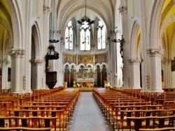 Photo paysage et monuments, Valence - église Notre-Dame