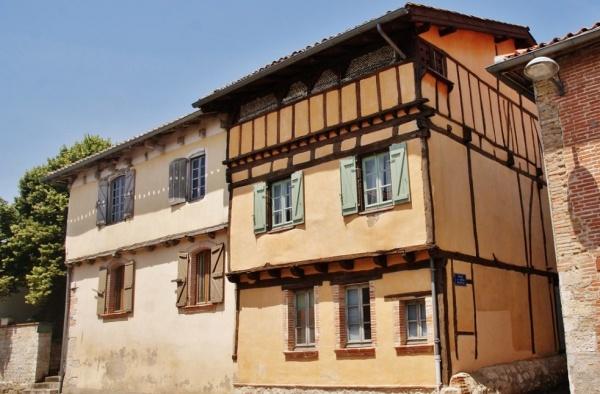 Photo Vazerac - Maisons du Village
