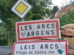 Photo de Les Arcs