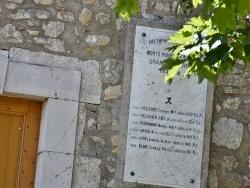 Photo de Bargème